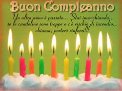 Buon Compleanno Marco Su Amore E Passione