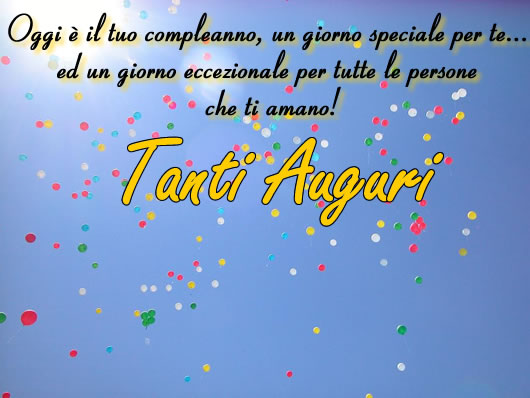 Buon compleanno - Home | Facebook