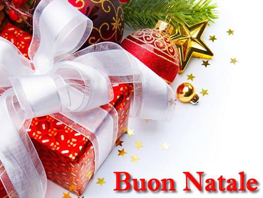 Cartoline Natale - Cartoline Buon Natale